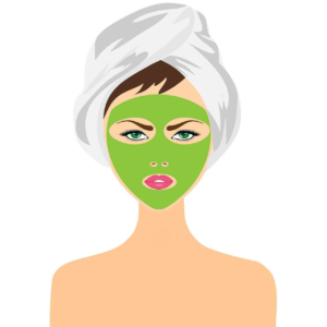 Beautymaske