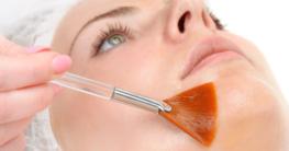 BHA Peeling mit Salicylsäure