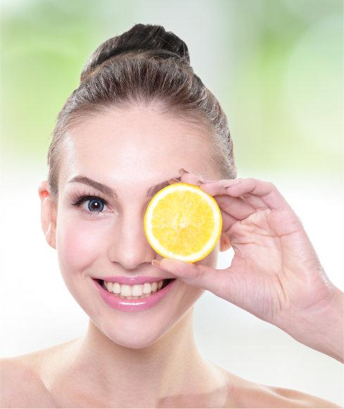 Vorteile von Fruchtsäurepeeling